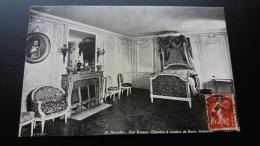 VERSAILLES -CHAMBRE A COUCHER DE MARIE -ANTOINETTE - Frankreich