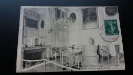 VERSAILLES - GRAND TRIANON -CABINET DE TRAVAIL DE LOUIS-PHILIPPE - Frankreich