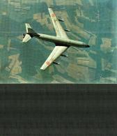AVION , BOEING KC 135 F - 1946-....: Moderne