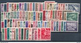 Deutsches Reich 811 - 910 ** Komplett - Jahrgänge 1942 - 1945 Mi. 266,- - Germany