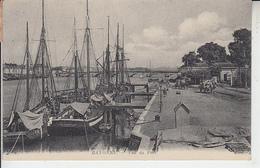 PAYS BASQUE -  BAYONNE - Vue Du Port  PRIX FIXE - Bayonne