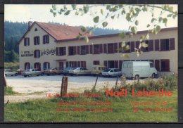 Photo Saint-Laurent (Jura), Hôtel-restaurant Noêl Laberthe - Lieux