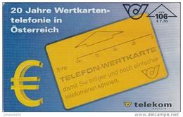 Telefonkarten Österreich  Geb. ANK 226/900A - Austria