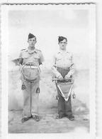 ORAN, Paquebot Del Piaz De La C.G.T.   + PHOTO TLEMCEN Année 1947 , Visite Quartier D' Isly - Lire Descriptif - 4 Scans - Andere Oorlogen