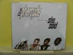 "The Pharcyde""CD Maxi""She Said"" - Rap & Hip Hop"