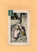 D0305 - LONZA - Un Secret - Couple - Fantaisies