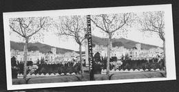 Vues Stéréos ALGER Mustapha Algérie - Photos Stéréoscopiques