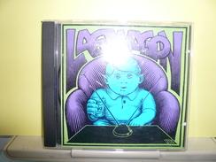 "Lag Wagon""CD Album""DUH"" - Punk"