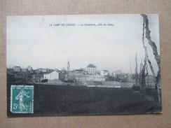 AVEYRON   12   LA CAVALERIE   -   COTE DU CAMP     TTB - La Cavalerie