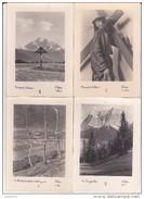 Lot De 13 Cp - Photos De Adalbert Defner - Edit. Austria Innsbruck - Phtographe - Autriche