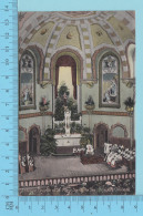 Newport Vermont USA CPA - Church Of St. Mary Starof The Sea- Carte Postale Post Card, Cartolina,  -2 Scans - Etats-Unis
