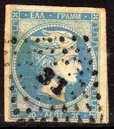 08283 Grécia 32 Mitologia Mercúrio U - 1861-86 Hermes, Gross
