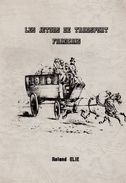 JETON TRANSPORT FRANCAIS OMNIBUS TRAMWAYS FUNICULAIRE BATEAUX PONT BAC CATALOGUE GUIDE COLLECTION - Professionnels / De Société