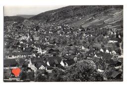 15861-LE-SUISSE-Canton De Argovie-Wettingen - AG Argovia