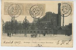 ROUBAIX - Filature De La Maison Motte-Bossut - Roubaix