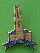 K 39 )  ...........BRUGES..........Le Beffroi De Bruges       ( BRUGGE  ) - Cities