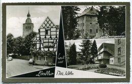 Gruss Aus LINDLAR - Lindlar