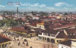 ALBANIEN Tirana, Karte Um 1910, Gute Erhaltung