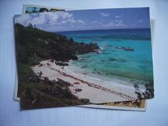 Bermuda Prints Church Bay Southampton - Bermuda
