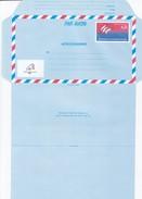 AEROGRAMME DE FRANCE BICENTENAIRE DE LA REVOLUTION. Yv N° 1017-AER 4.20 BLEU ET ROUGE - NEUF /TB - Aérogrammes