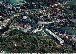 FLOREFFE-SEMINAIRE-VUE AERIENNE-architecte Roger  Bastin - Floreffe