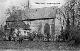76 Foucarmont. Ancienne Chapelle - France