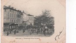 GAILLAC - Promenade Dom-Vayssète - Gaillac