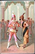 CHROMO, Théatre De La Renaissance, La Tzigane, 2ème Acte, Scène 5ème - Autres