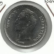 Venezuela_1990_2 Bolívares. S/C - Venezuela