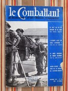"Revue ""Combattant D INDOCHINE"" N°41   1955 - Revues & Journaux"