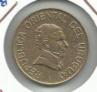 Uruguay_2008_5 Pesos - Uruguay
