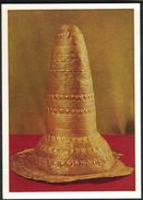KC142      Goldener Hut Von Schifferstadt - Historisches Museum  Der Pfalz In Speyer - Non Classés