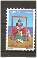 España/Spain-(MNH/**) - Edifil 4715 - Yvert 4393 - 1931-Hoy: 2ª República - ... Juan Carlos I