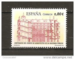 España/Spain-(MNH/**) - Edifil 4655 - Yvert 4319 - 1931-Hoy: 2ª República - ... Juan Carlos I