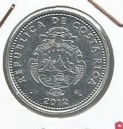 Costa Rica_2012_10 Colones_S/C - Costa Rica