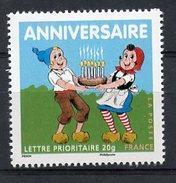 N° 4081 ** - France