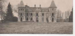 CPA 77 - SAINT FIACRE - CHATEAU DE BRINCHES - Francia