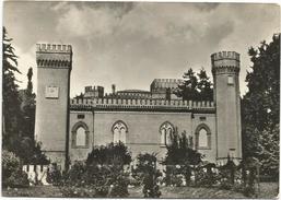 Y2639 Finale Emilia (Modena) - Massa Finalese - Castello - Castle Chateau Schloss Castillo / Viaggiata - Italia