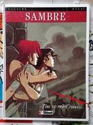 BD Sambre - Tome 1 - Yslaire (1991) - Sambre