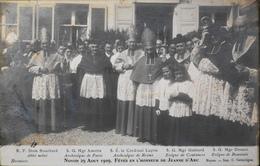 CPA - FRANCE - Noyon Est Une Commune Du Départ. De L'Oise - Le 29.08.1909 - Fêtes En L'Honneur De Jeanne D'Arc - TBE - Noyon