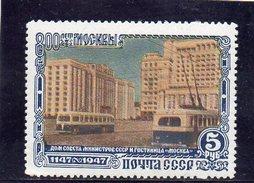 URSS 1947 **