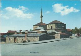 Kosovo Prizren Prizreni Mosque - Kosovo