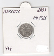 Marocco, 1893. - Marruecos
