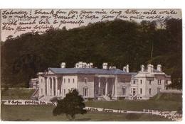 PYT HOUSE - Angleterre