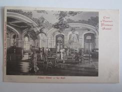 Suisse Caux S Territet Montreux Palace Hôtel La Hall - Other