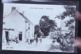 CONNANTRE - France
