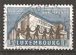 Luxemburg 1960 // Michel 621 O