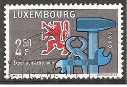 Luxemburg 1960 // Michel 622 O