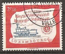 Luxemburg 1959 // Michel 611 O