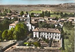 CPM 38 - Sardieu - L'Eglise - Non Classés